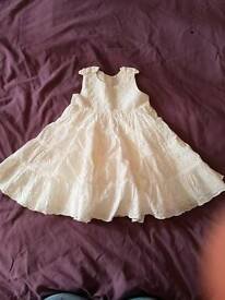 Mothercare dress 9-12 months