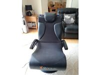 X Rocker Vision Gaming Chair - Excellent Condition