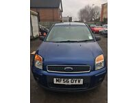 Ford Fusion 1.6 Automatic ,9 month MOT ,Bargain!