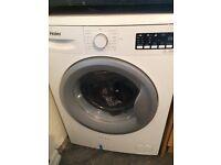NEW Haier Washing Machine