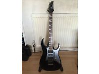 Ibanez RG350EX Electric Guitar for sale
