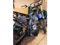 250cc field bike