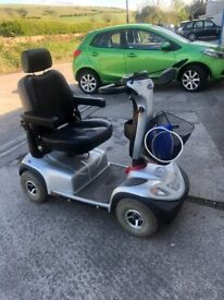 INVACARE MOBILITY SCOOTER 8MPH GOOD ORDER