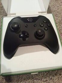 Xbox One SharQ Controller