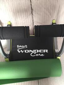Exercise Thaine wonder core