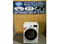 Hisense 9KG Washing Machine - WFQY9014EVJM