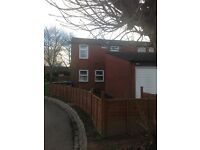 Council exchange 3 bed tamworth for 2 bed Sandwell area
