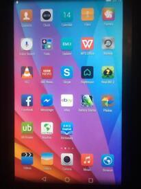 Huawei 7 inch media pad t1