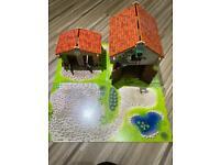 ELC Wooden Farmhouse Set