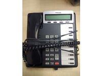 Office Phone Toshiba