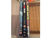 The show dvds