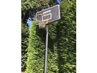 Kipsta Basketball Hoop