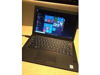 Dell Latitude 7280 12.5-Inch Laptop Intel Core i7-7600U 2.8 GHz, 8 GB RAM