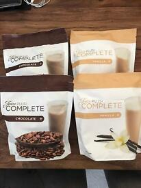 Brand New Unopened Juice Plus + Complete