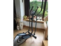 Dynamic Cross Trainer