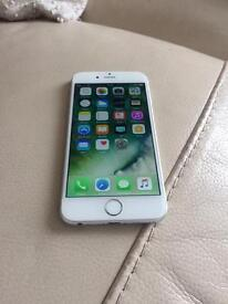 iPhone 6 16gb unlocked to all network. Excellent condition