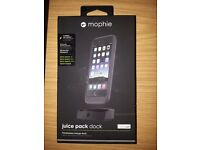 Mophie juice pack dock iPhone6
