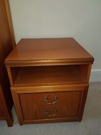 22 x bedsixe cabinets free. I x chinese bowl table 80 pounds. Collection only