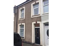 Lovely Three Bedroom House Available Now £750