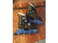 Rollerblades great condition Hardly used