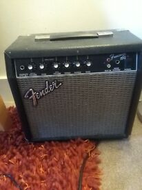 Fender Frontman 15G Amp (used)