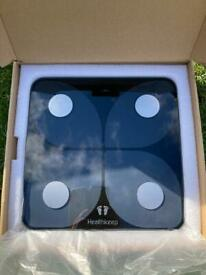 Bathroom Scales - New in box