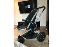 Selling quinny pushchair bought for 700£selling for 100£ in good working conditions