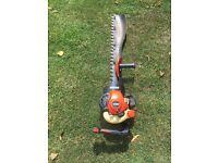 Echo ha331 hedge trimmer/cutter Stihl oil