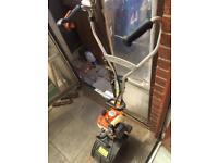 Stihl multi tool & attachement