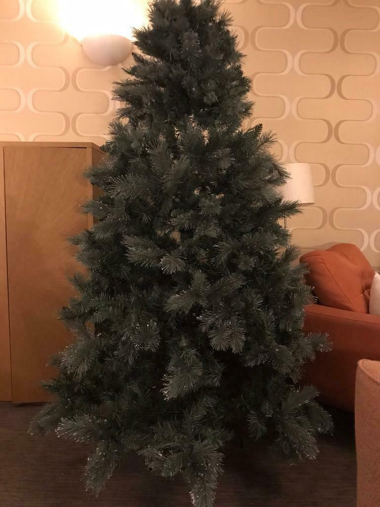 John Lewis Christmas Tree.John Lewis 7ft Christmas Tree In Denholme West Yorkshire Gumtree