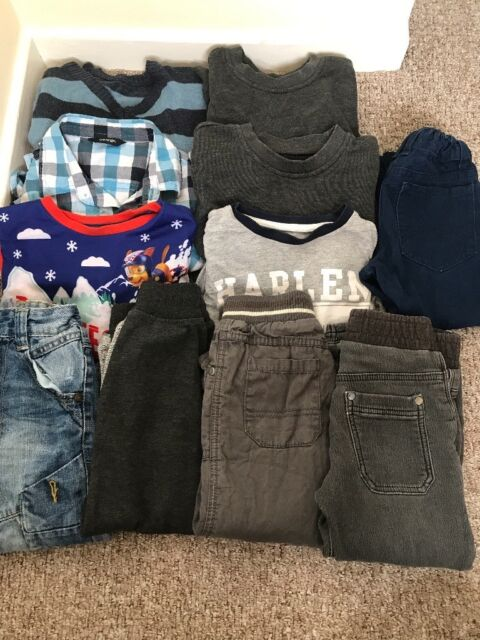 69fee01b2b Boys clothes bundle age 3-4 years | in Swindon, Wiltshire | Gumtree