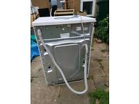 Washing machine. Bosch washer/dryer