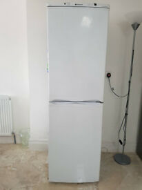 HOT POINT FRIDGE FREEZER TO SELL