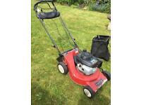 Mountfield petrol lawnmower *sold*