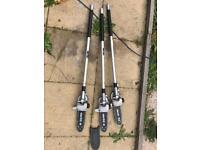 Titan Multi Tool Chainsaw Attachment