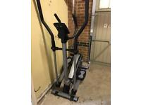 Olympus Elliptical cross trainer