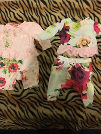 Ted baker outfits 0-3