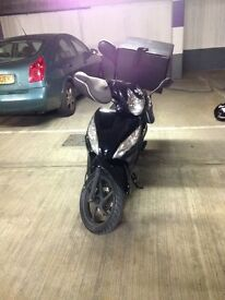 Honda Vision 110cc2012 Low Mileage MUST SEE