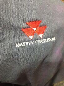 ** MASSEY FERGUSON boiler suit**