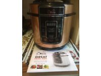 Digital Pressure Cooker