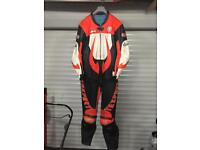 TEXPORT ONE PIECE LEATHERS SIZE 52
