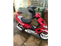 Peugeot speedfight2 50cc 2006