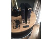 PS3 SOUNDSTATION3 SURROUND SOUND NOT XBOX