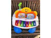 Fisher price Toy Paino