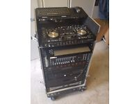 Complete Disco Setup in Excellent condion loads available