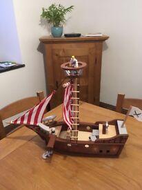 ELC Pirate Ship