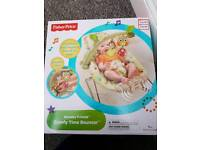Fisher price comfy time bouncer