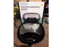 Toasted Sandwich Maker.