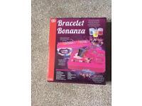 BRAND NEW Chad Valley Bracelet Bonanza Craft Set Age 7+