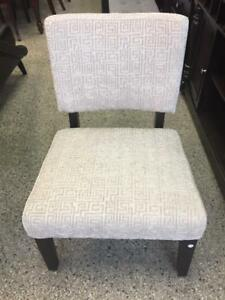 Accent Chair Brand new